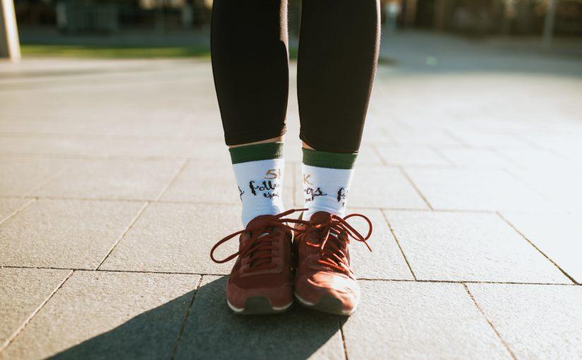 Un calcetín para cada ocasión